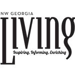 NW Georgia Living logo