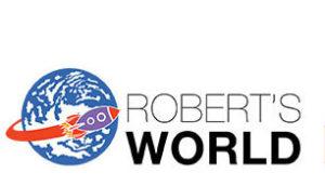 Robert's World